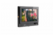 "Wondlan - WM-701D 7"" Professional Full HD Director Monitor SDI  - Monitor HD 7"" pulgadas con protector solar"
